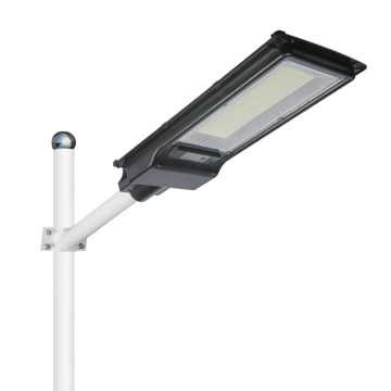 Lithium Battery outdoor ip65 100w solar road light
