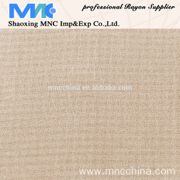 MR16047JD rayon check moss crepe fabric