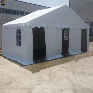 Stand Alone Vinyl Tents For Disaster Relief