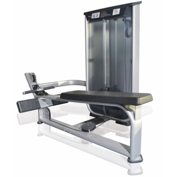 Commercial Gym Exercise Equipment Seated Low Pully