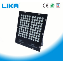 100W PS /Plating Reflector Outdoor Led Floodlight