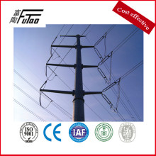 Angle Galvanized 90 Degree Power Pole