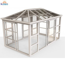 Parts Panels Polycarbonate Glass Free Standing Sunroom