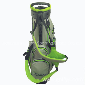 Newest Design Waterproof Golf Stand Bag