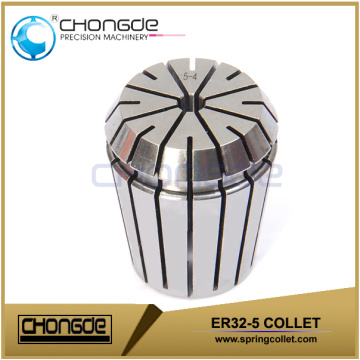 "ER32 5mm 0.196"" Ultra Precision ER Collet"