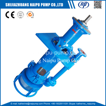 100RVSP A05 Sump Pump with Agitator