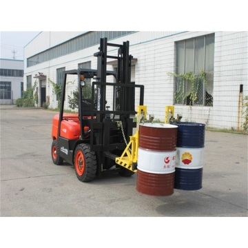 Forklift Drum Clamp Attachment