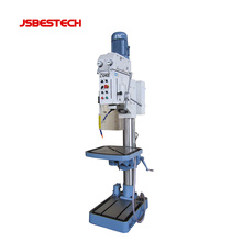 Z5040E Portable Machine Drill Press Bench