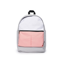 Pink School Outdoor Sports Backpacks for Girls Boys