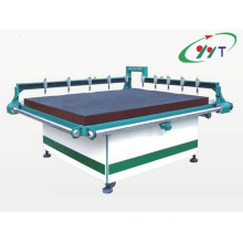 Manual Type Glass Cutting Machine