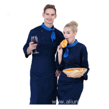 Hotel design staff uniform/fashion hotel uniform