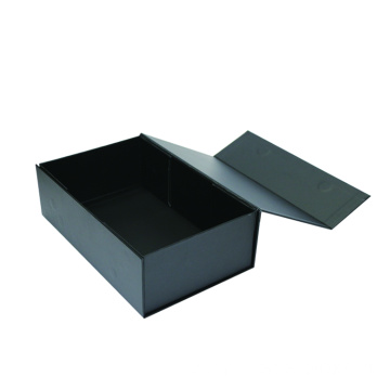 High-end Hot Stamping Logo Clothes Packaging Folding Box