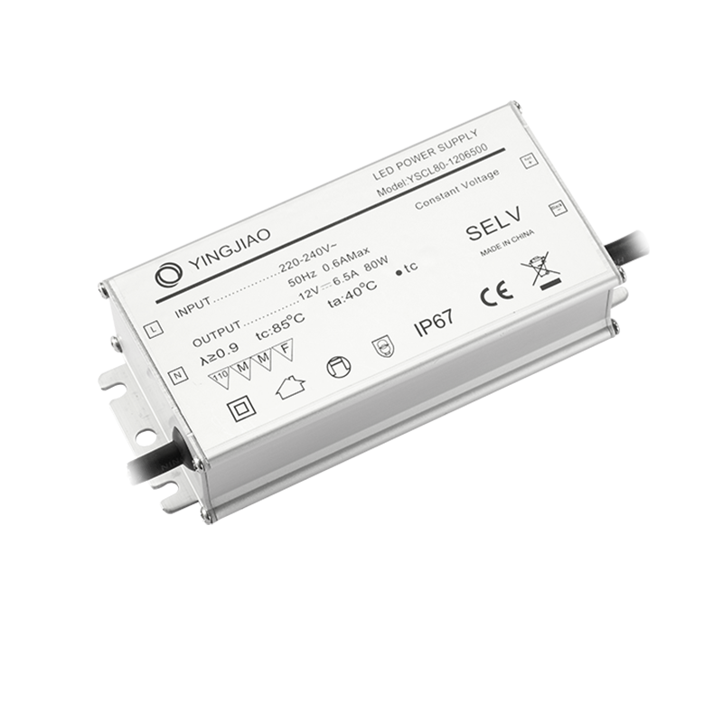IP67 LED Power Supply