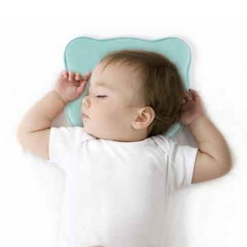 Comfity Baby Memory Foam Pillow