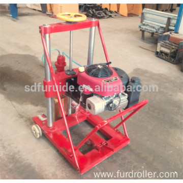 Portable Drilling Rig Machine For Asphalt FZK-20