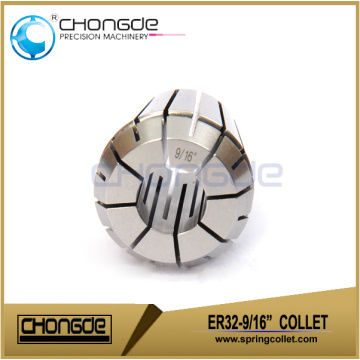 "ER32 9/16"" Ultra Precision ER Collet"