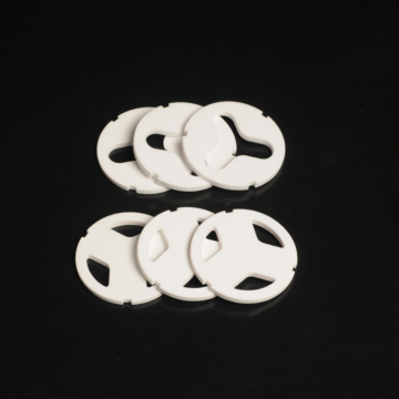 Ceramic Seal Components