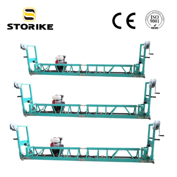 CE certified frame concrete leveling machine