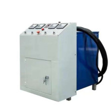One Component Hot Melt Machine with UL