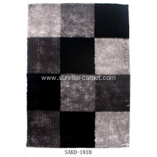 Polyester 1200D Shaggy with Modern Design