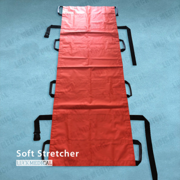 Light Emergency Stretcher Scoop Stretcher