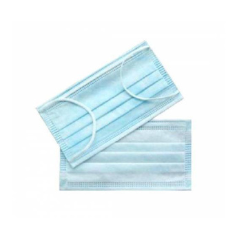 the best price anti dust 3 layer disposable face mask surgical medical