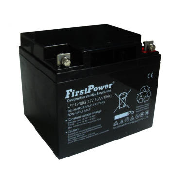 Reserve GEL Battery 12V35AH Security System Battery