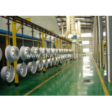 Water Based Polyurethane Resin For Metal Coating