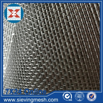 Stainless Steel Door Fly Screen