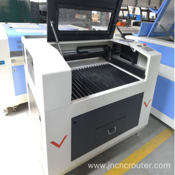 New design cnc laser machine