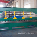 High quality metal sheet bending machine price
