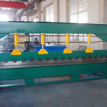 HuaTong automatic channel letter bending machine