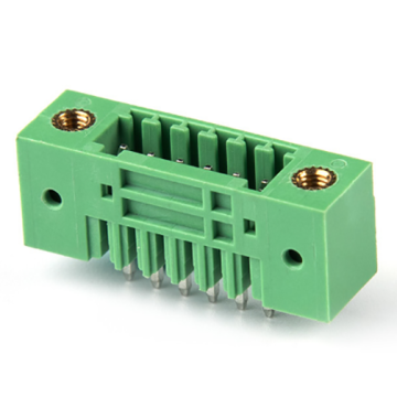 Plug-in Terminal  Block Vertical Pitch:2.5