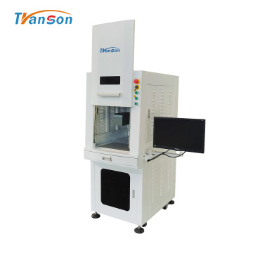 2021 new desktop 3D marking machine