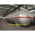 ASME 100 CBM Bulk Liquid Ammonia Storage Tanks