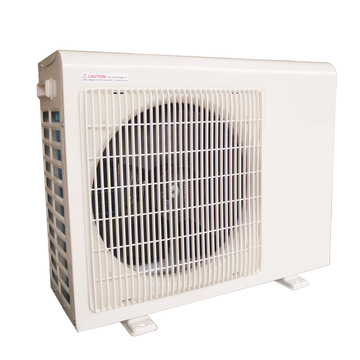 Split Air Heat Pump with Water Tank 500L