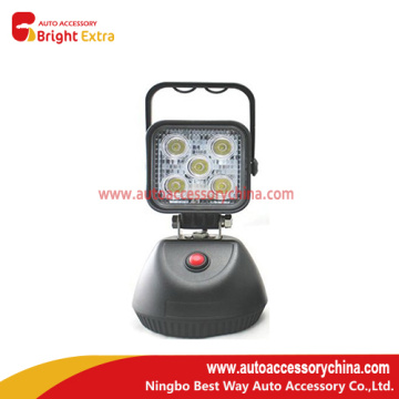 Rechargeable Strong Magnetic Working Lamp