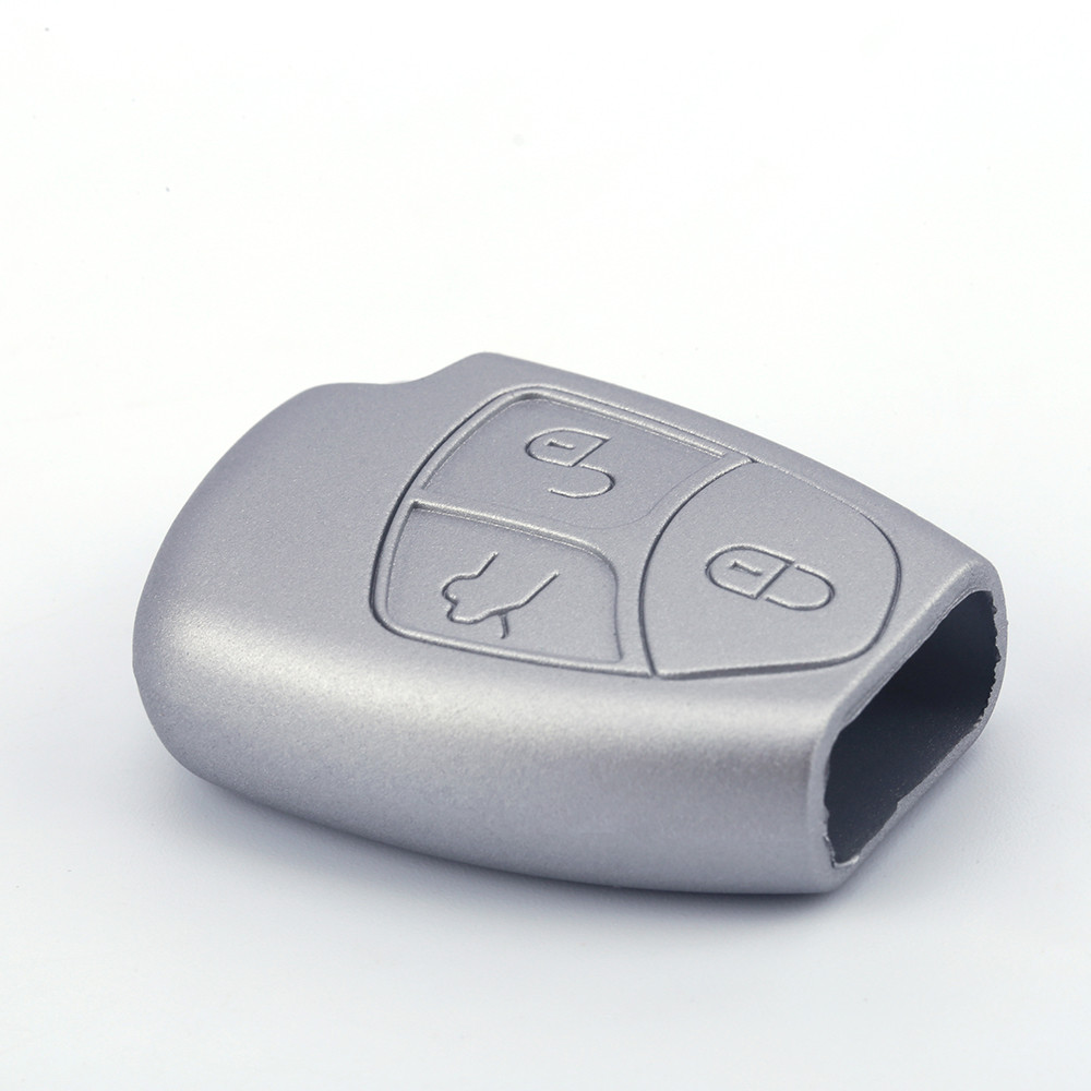 Benz silicone key cover