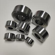 Yoke Type Track rollers Bearings NATR