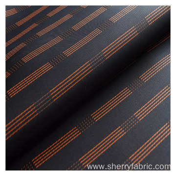 Dobby woven shoe coat lining fabric for dress