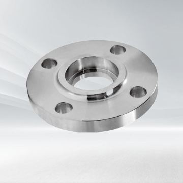 High Quality BS Socket Welding Flanges