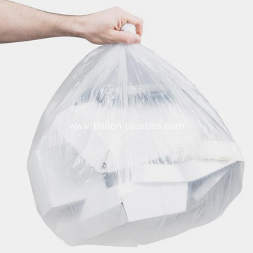 Wheelie Bin Bags for Household