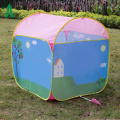 kids Princess Castle Play Tent House