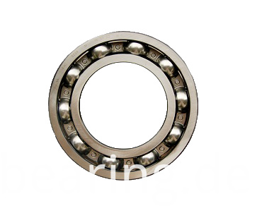 Ball Bearing 16000 Series