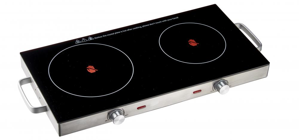 Electric Infrared Ceramic Cooktops