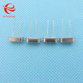 100pcs/lot Crystal Oscillator 20MHz 20 MHz 20M Hz Mini Passive Resonator Quartz HC-49S