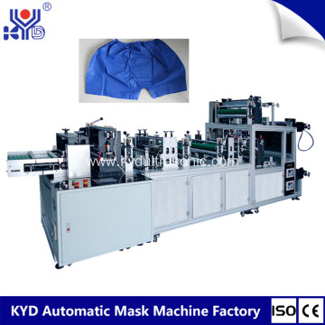 Disposable Nonwoven Examination Pants Making Machine