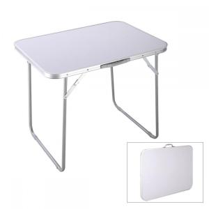 4 Person Outdoor Foldable Dinner Table