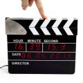 Reloj despertador Big Movie Clapper