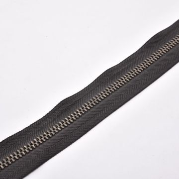 Clothing accessories secure well-made sweater zippers